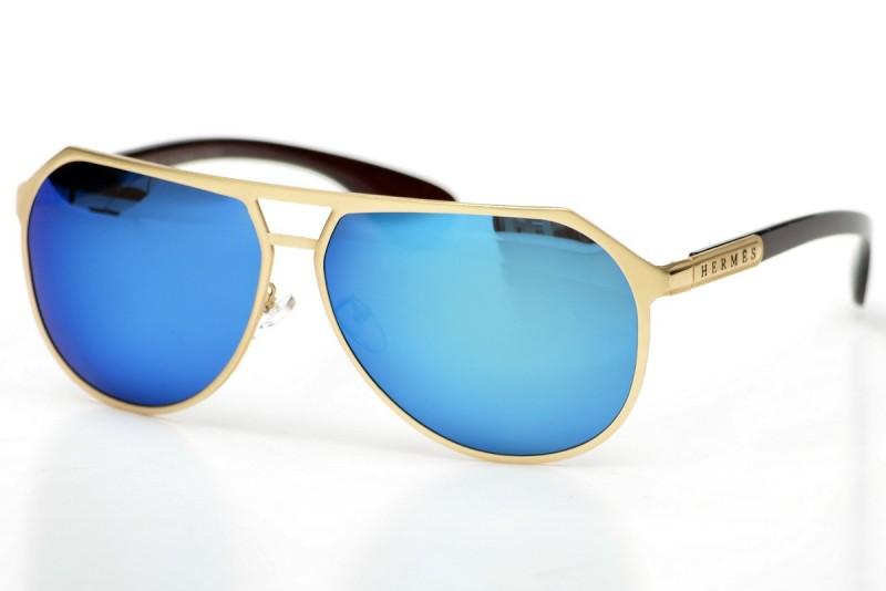 Мужские очки Hermes 8807bg, фото 30