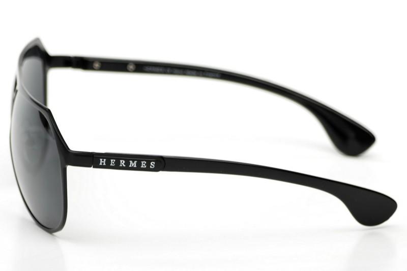 Мужские очки Hermes 8807bl, фото 2