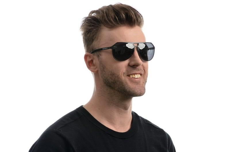 Мужские очки Hermes 8807bl, фото 4