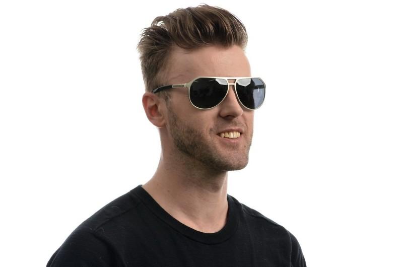 Мужские очки Hermes 8807s, фото 4