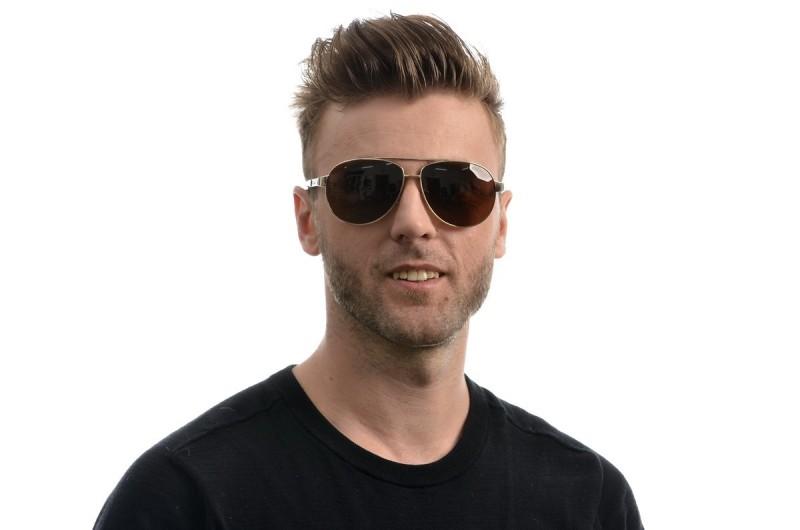 Мужские очки Hermes 9012br, фото 3