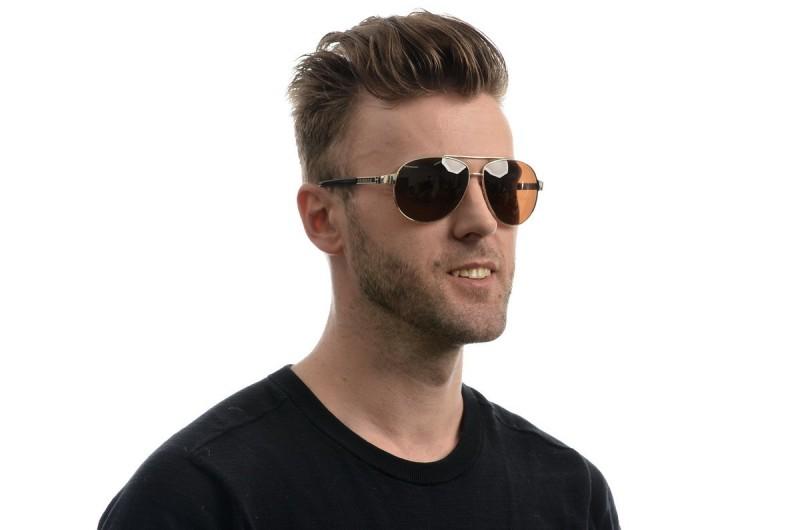 Мужские очки Hermes 9012br, фото 4