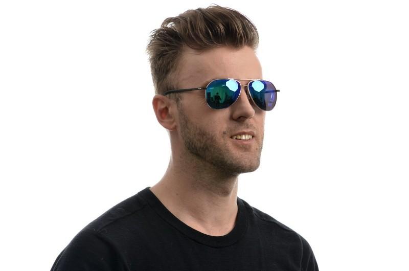 Мужские очки Bolon 2366m18, фото 4