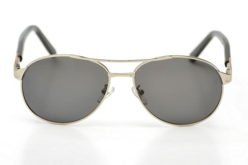 Мужские очки Cartier 8200586s, фото 1