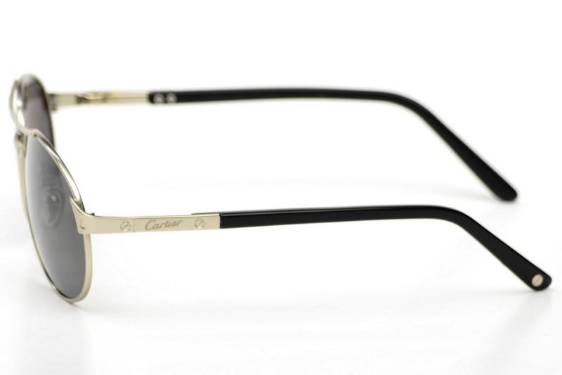 Мужские очки Cartier 8200586s, фото 2