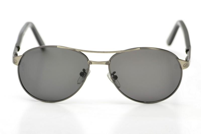 Мужские очки Cartier 8200586gr, фото 1