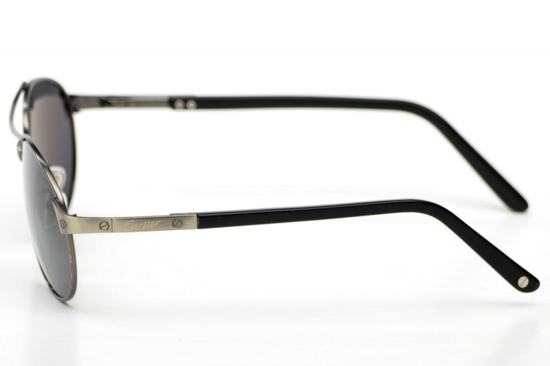 Мужские очки Cartier 8200586gr, фото 2