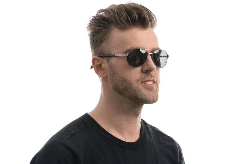 Мужские очки Cartier 8200586gr, фото 4