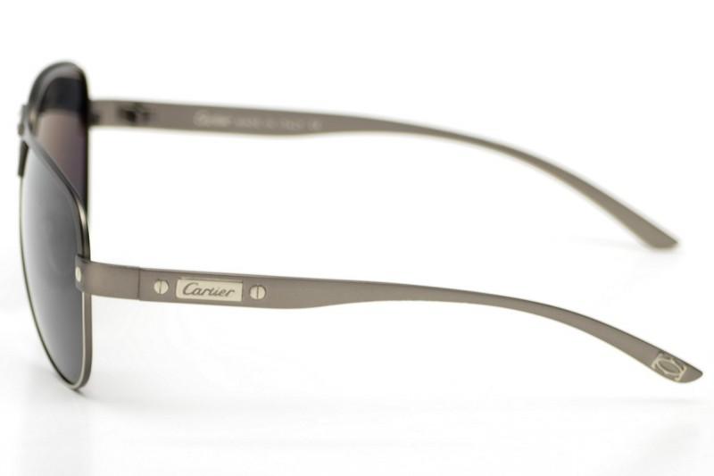 Мужские очки Cartier 0690s, фото 2