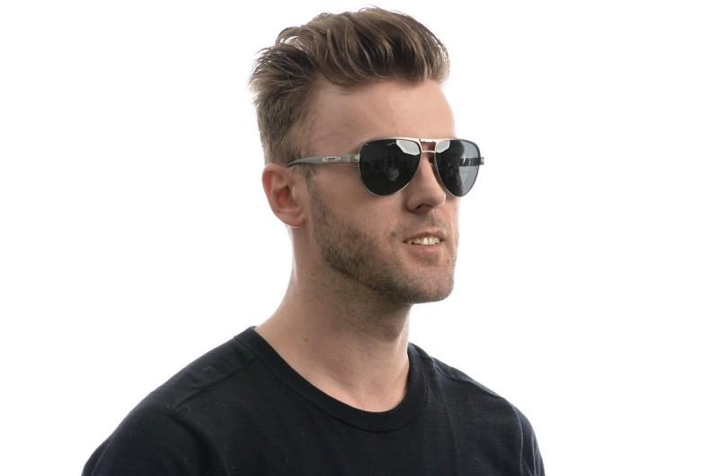 Мужские очки Cartier 0690s, фото 4