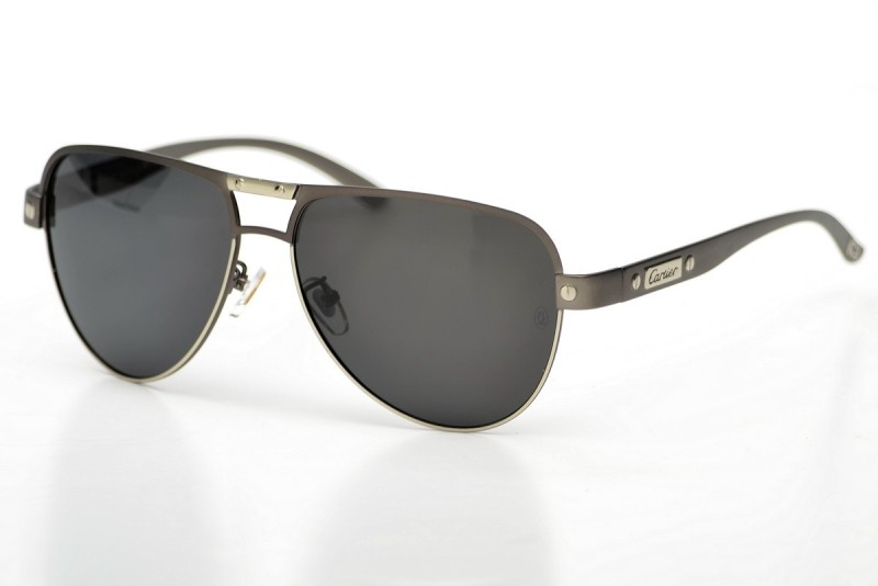 Мужские очки Cartier 0690s, фото 30