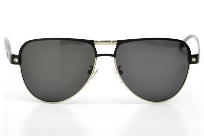 Мужские очки Cartier 0690bs, фото 1