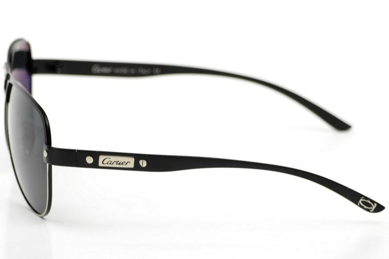 Мужские очки Cartier 0690bs, фото 2
