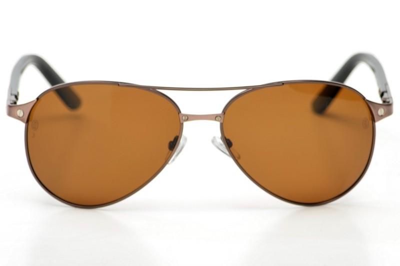 Мужские очки Cartier 8200588br, фото 1