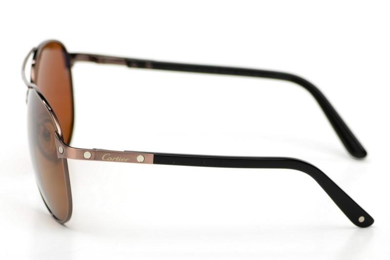 Мужские очки Cartier 8200588br, фото 2