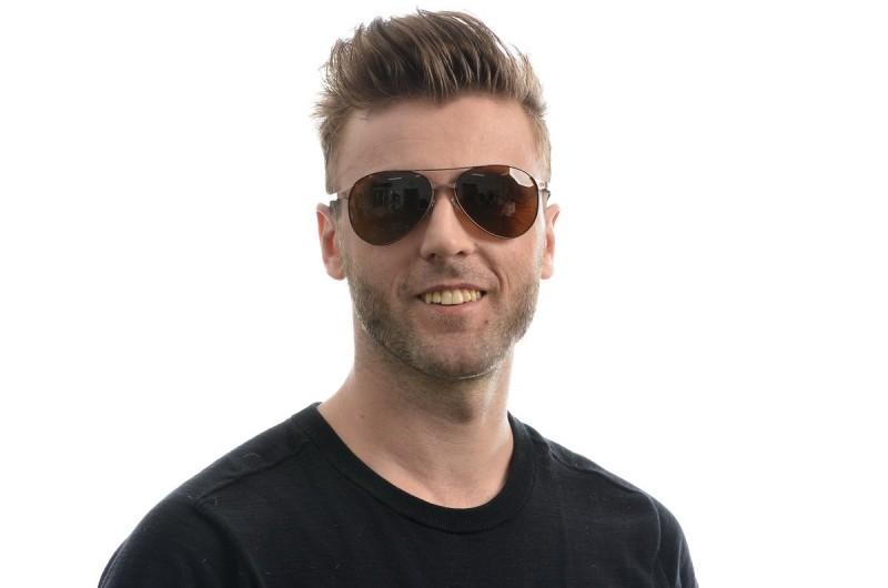 Мужские очки Cartier 8200588br, фото 3