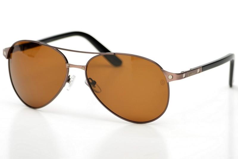 Мужские очки Cartier 8200588br, фото 30