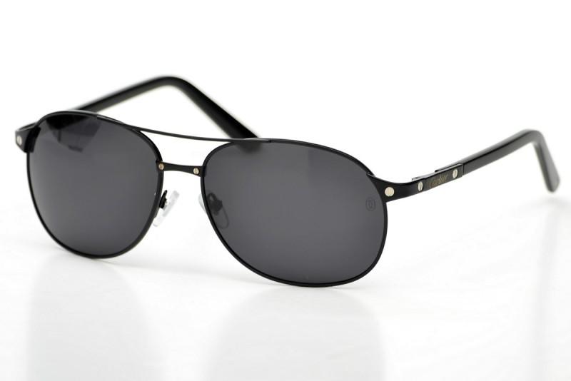 Мужские очки Cartier 8200587b, фото 30