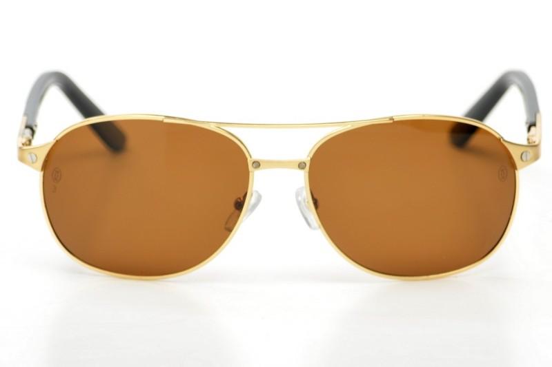 Мужские очки Cartier 8200587br, фото 1