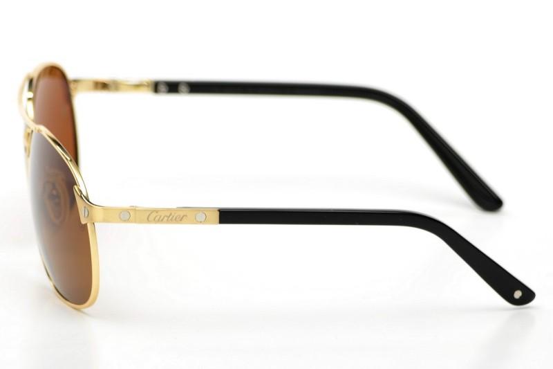 Мужские очки Cartier 8200587br, фото 2