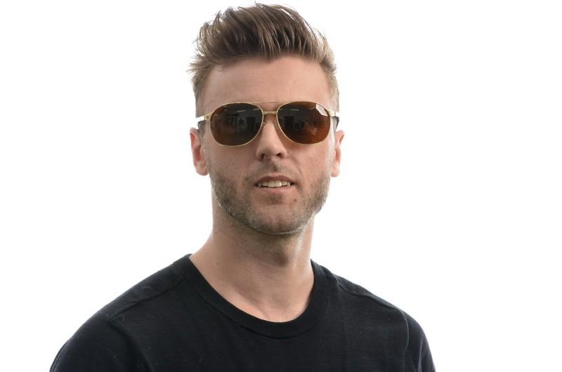 Мужские очки Cartier 8200587br, фото 3