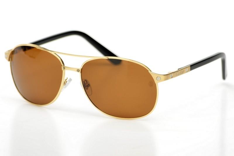 Мужские очки Cartier 8200587br, фото 30