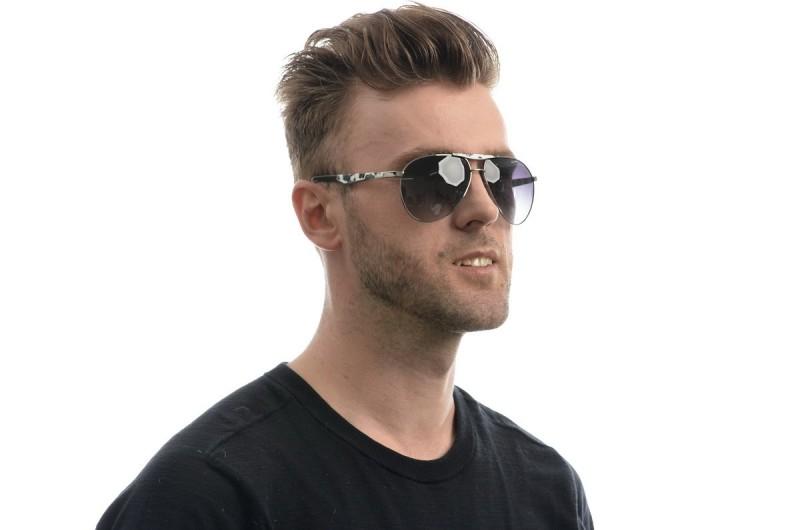 Мужские очки Cartier 0669s-M, фото 4