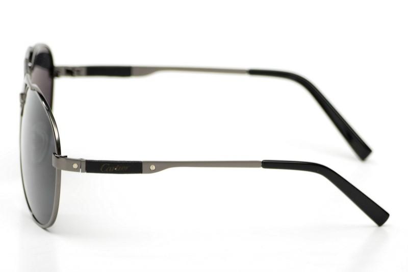 Мужские очки Cartier 3645624b, фото 2