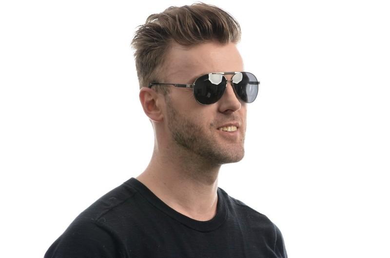 Мужские очки Cartier 3645624b, фото 4