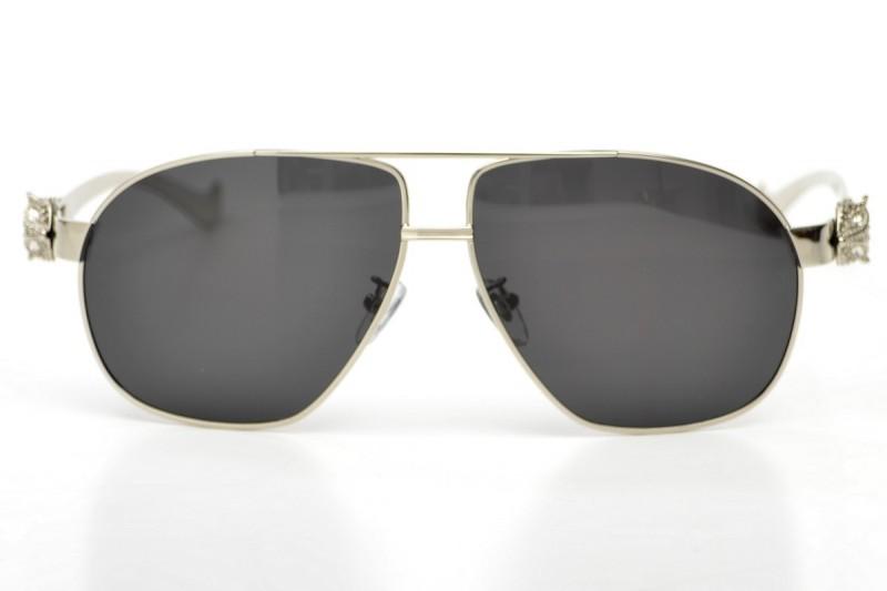 Мужские очки Cartier 820097s, фото 1