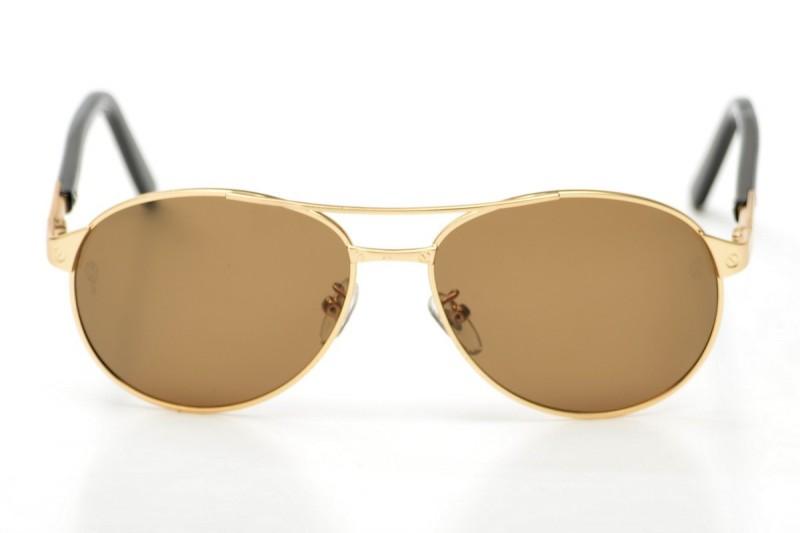 Мужские очки Cartier 8200586g, фото 1