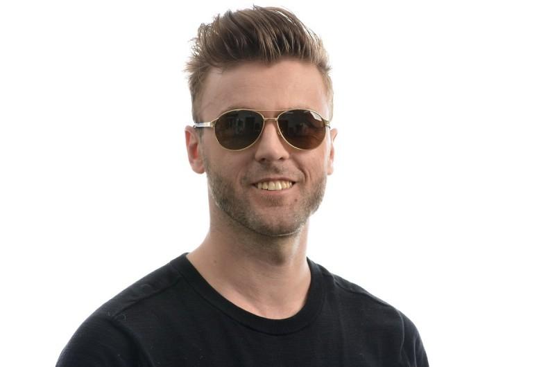 Мужские очки Cartier 8200586g, фото 3