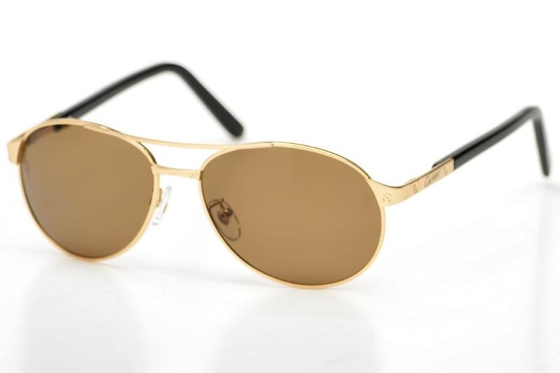 Мужские очки Cartier 8200586g, фото 30