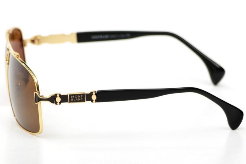 Мужские очки Montblanc mb314g, фото 2