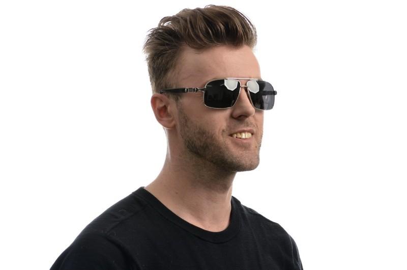 Мужские очки Montblanc mb314s, фото 4