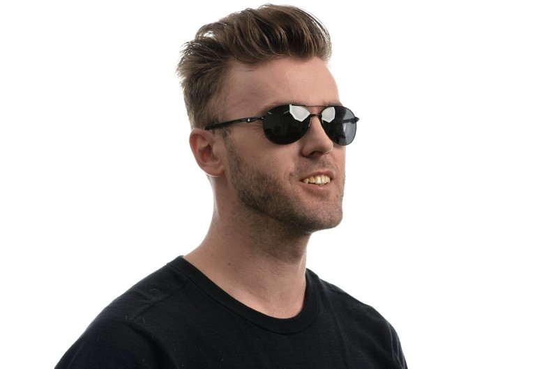 Мужские очки Montblanc 2956b, фото 4