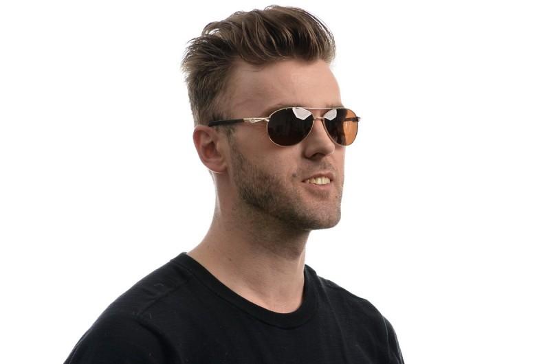 Мужские очки Montblanc 2956g, фото 4