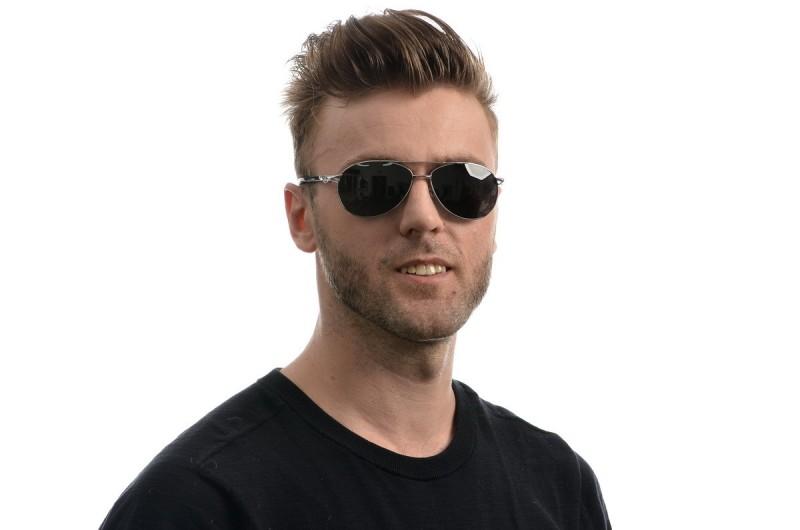Мужские очки Montblanc 2956gr, фото 3