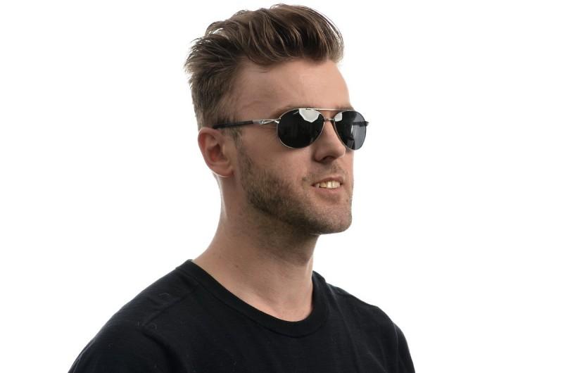 Мужские очки Montblanc 2956gr, фото 4