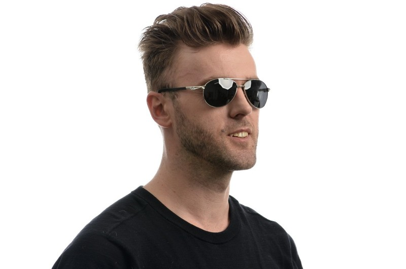 Мужские очки Montblanc 2956s, фото 4