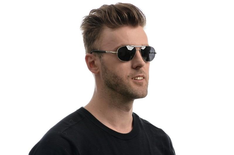 Мужские очки Montblanc mb367s, фото 4