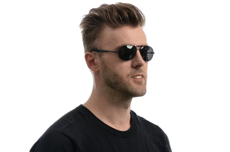 Мужские очки Montblanc mb367b, фото 4