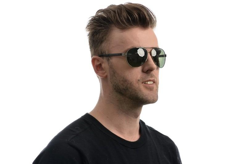 Мужские очки Montblanc mb324green, фото 4