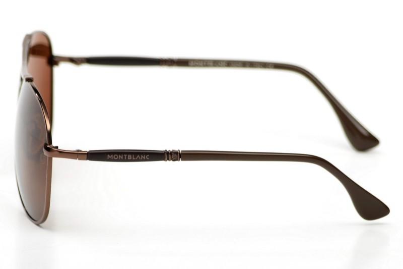 Мужские очки Montblanc mb502br-M, фото 2