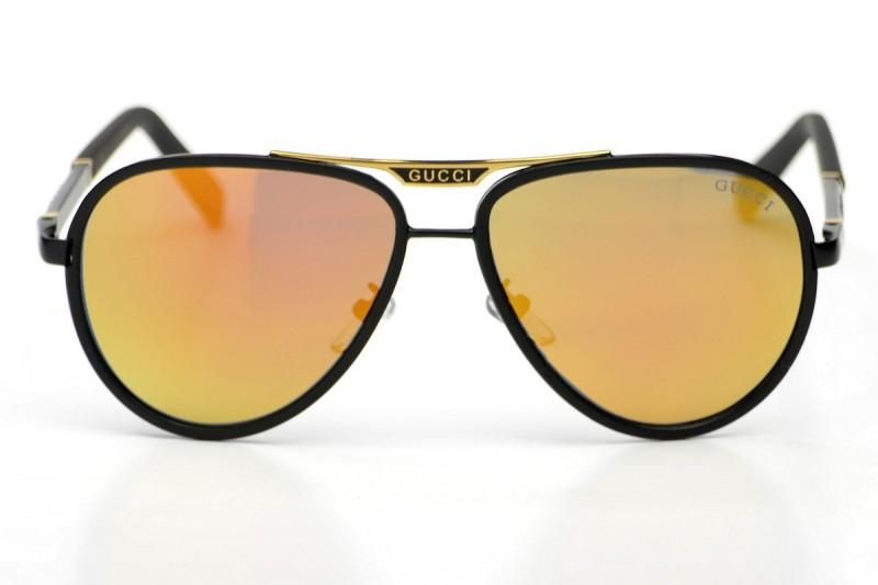 Мужские очки Gucci 874or-M, фото 1