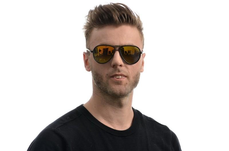 Мужские очки Gucci 874or-M, фото 3