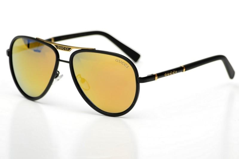 Мужские очки Gucci 874or-M, фото 30