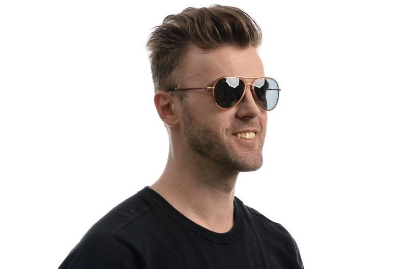 Мужские очки Gucci 8932r, фото 4