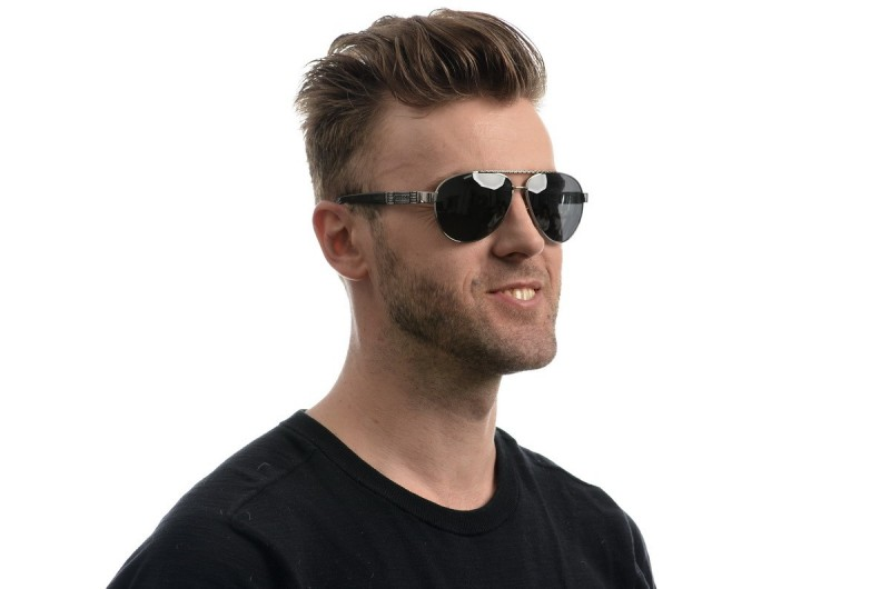 Мужские очки Gucci 10001s, фото 4