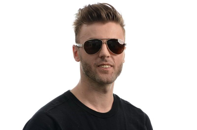 Мужские очки Gucci 10001br, фото 3